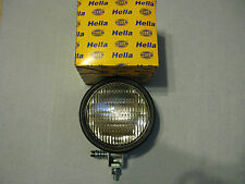 HELLA 12V RUBBER BODIED SEALED BEAM 60W WORK LIGHT LAMP