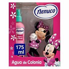 Nenuco Minnie EDT 175 ml Muñeco
