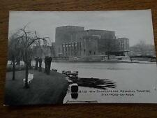 Posted J Salmon Collectable Warwickshire Postcards