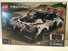 Lego 42109 Technic App-Controlled Top Gear Rally Racer New Sealed