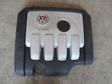 Motorabdeckung VW Golf 5 Jetta Touran 1.9 TDI Abdeckung 03G103925BP