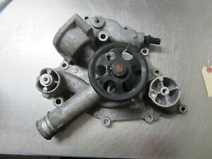 40N001 Water Coolant Pump 2011 Chrysler  300 5.7 83022340AC