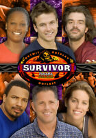 Survivor - Survivor: Panama - Exile Island [New DVD] NTSC Format