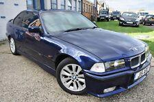 1996 BMW E36 328i M SPORT 2 DOOR COUPE MANUAL