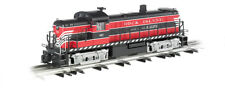 Williams 23002 O Gauge Rock Island  Rs-3 Diesel W/True Blast Plus Sound #492