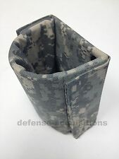 NEW MILITARY PVS-14 UTILITY POUCH PROTECTIVE INSERT CANTEEN POUCH INSERT ACU