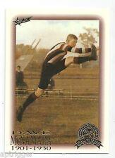 1996 Select Hall of Fame (13) Dave McNAMARA St. Kilda