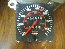 Speedometer with mile trip recorder. Audi 4000  811957033b