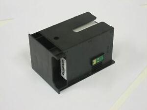 T6711 Compatible Maintenance Box. Fits most WF-3000 Series Printers : C13T671100
