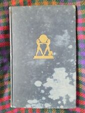 More Than Shadows - A Biography of W. Russell Flint - 3rd Print - 1945 - Used