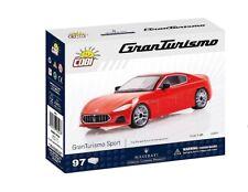 BRICKS COBI 24561 Maserati GranTurismo Sport 97 ELEMENT NEW