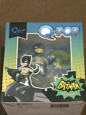 Batman Classic TV Series Loot Crate Exclusive Q-Pop Figure NEW MIB DC Comics