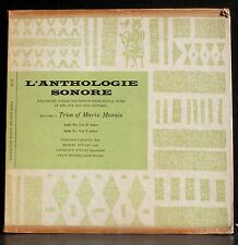 Marais Suites 3 & 5 - Fernand Caratgé Robert et Laurence Boulay Félix Raugel