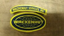 Wackenhut Services Security Patch