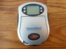 Hasbro Video Now Personal Video Player & 1 Scooby-Doo Disc - Tested
