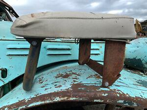 Dodge Truck 1972 78 D&W 100 200 300 Club cab 1 rear Inward-facing jump seat