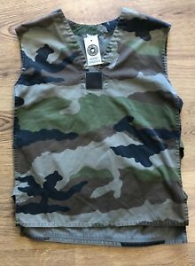 French Army /& Foreign Legion T4 S2 CCE Felin New Generation Smock jacket E4