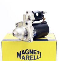 Anlasser Starter 0,8 KW für LANCIA Y 1.2 1.2 16V