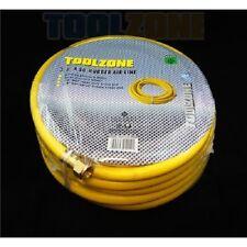 1cm 50ft Aire Manguera (alta visibilidad) Alta Visibilidad,Aceite y resistente