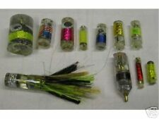 """""""DVD"""" ON MAKING PLASTIC SALTWATER LURE HEADS & SKIRTS"""