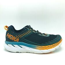 Hoka One One Clifton 5 Professional Running Athletic Shoe Sneaker Mens 8