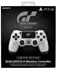 Sony PS4 Dualshock wireless V2 Controller NEU TOP [Limited Edition Gran Turismo]