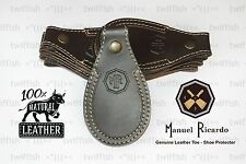 Genuine Leather  Manuel Ricardo of PORTUGAL - Clay Shooting - Barrel Protector