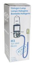 Fog Light Bulb-Sedan CEC Industries H3 55W