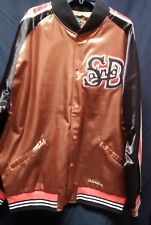 Stall & Dean Gold Jacket Brand New With Tags For Men's Size 4XL