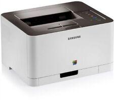 Samsung Clp365 Colour Laser Printer