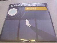 Calexico - Edge Of The Sun - LIMITED DELUXE EDITION 2LP Vinyl / Neu & OVP / MP3