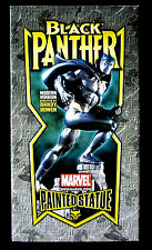 Bowen Designs Black Panther Marvel Comics Modern Statue New from 2004