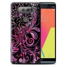 Étuis, housses et coques noirs Pour LG V20 pour téléphone mobile et assistant personnel (PDA) LG