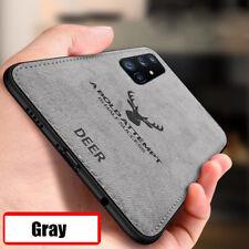 Case For Samsung S21 Ultra Note 20 S20FE A72 A52 A12 A32 5G Leather Hybrid Cover