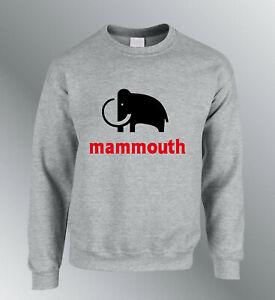 Sweat Shirt Supermarket Mammoth Vintage S M L XL XXL Yountimer