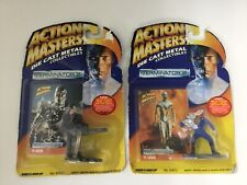 Action Masters Terminator 2 T-800 + T-1000 (Lot 2)