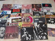 Schallplatten Sammlung (32 LP `s bunt gemischt  AMIGA DDR u.a.
