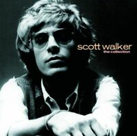 Walker Scott - The Collection Nuevo CD