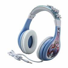 Frozen 2 Kids Headphones, Adjustable Headband, Stereo Sound, 3.5Mm Jack,...