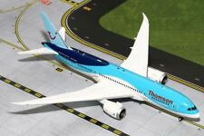 GEMINI JETS 200 THOMSON 787-8 1/200 SCALE REG#G-TUIA | BN | G2TOM543