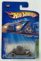 2005 Hot Wheels Treasure Hunts '34 3-Window Real Rider Limited Edition Rare