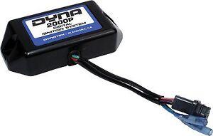 2000 Digital Ignition System Dynatek  DD2000-HD1EP