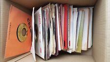 """Lot of 7"""" Vinyl singles"""