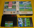 TOP PLAYER'S GOLF NEO GEO AES English Version »»»»» COMPLETO