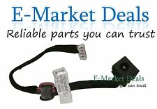 TOSHIBA C650 C655 C655D 6017B0258101 POWER DC IN CONNECTOR GRADE A