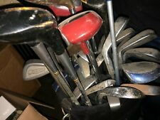 New listing 🏌️Collection of golf clubs -- Snoopy, Arnold, etc.  (Local - NO ship)