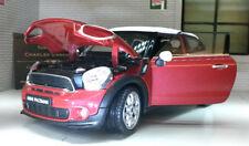 WELLY Mini Cooper Diecast Cars