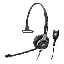 Sennheiser 504556 Century SC 630 Monaural NC Headset (ed)