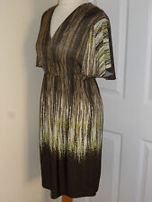 NEW Culture Summer Holiday Casual Dress Size UK 10 EU 38 RRP £33!
