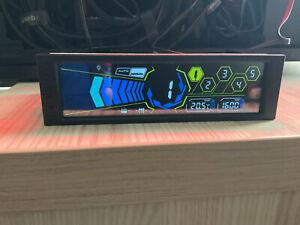 Thermaltake Commander FT - Touch Screen Lüftersteuerung (mit OVP)